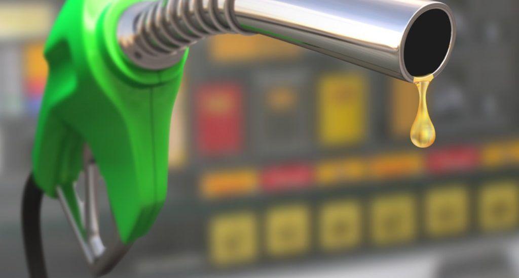 Todos los combustibles mantendrán su precio para la semana del 22 al 28 de  mayo - El Pregonero