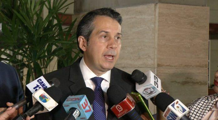 Orlando Jorge Mera será designado en el ministerio de Medio Ambiente