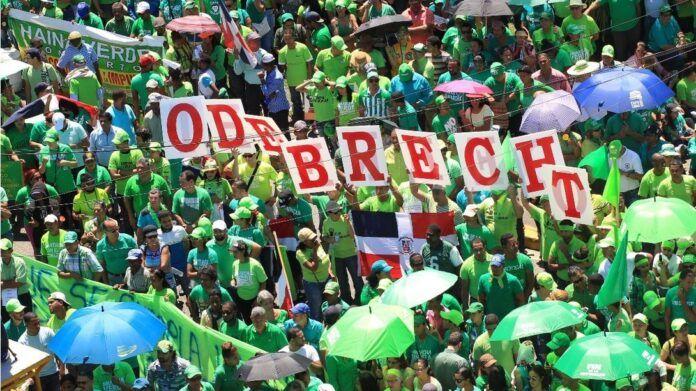 Marcha Verde desmiente haya convocado a marchar el 24 de enero del 2021
