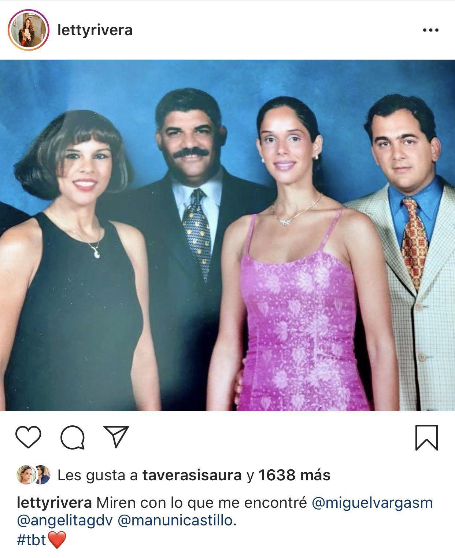 Luis Abinader deroga decreto que fue designada hermana de Miguel Vargas en Chicago