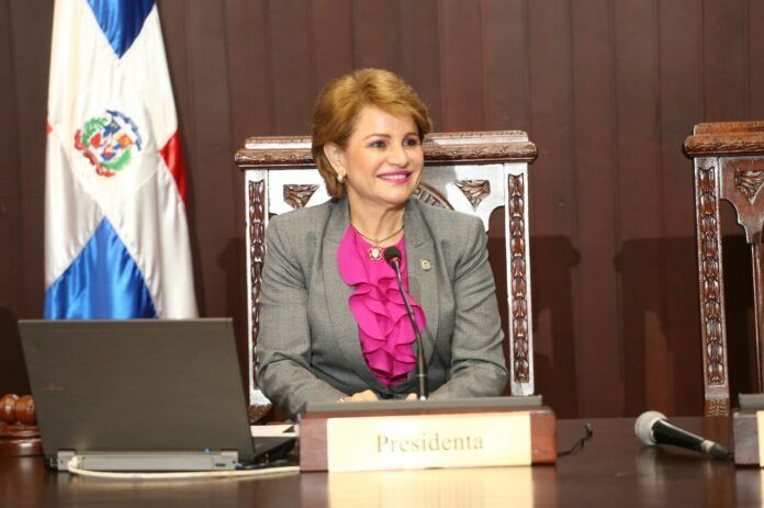 Fonper depositó RD$78.1 millones en tres años a fundación de Lucía Medina, señala expediente del PEPCA