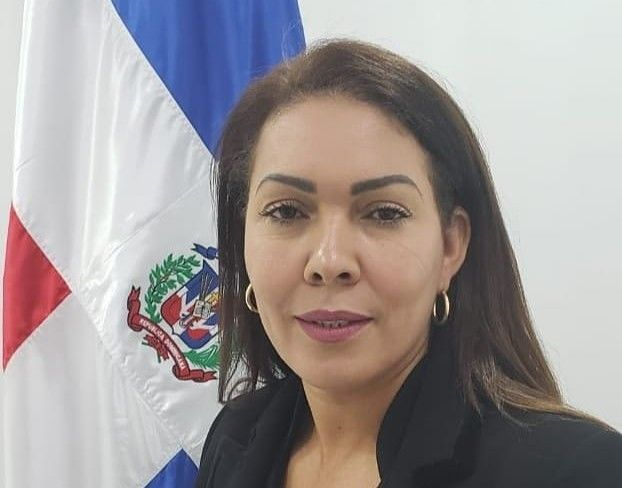 Diputada Josefa Mejía que recientemente renunció del PLD se juramenta en la  Fuerza del Pueblo este miércoles - El Pregonero